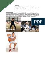 Técnicas Del Baloncesto