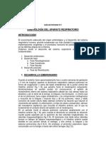 Guia de Estudio Udec Embriologia Del Aparato Respiratorio