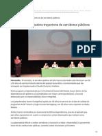 10-12-2018 Reconoce Gobernadora trayectoria de servidores públicos - Uni Obregón