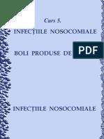 Curs5_Infectii_nosocomiale
