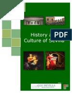 History-Culture of Sevilla
