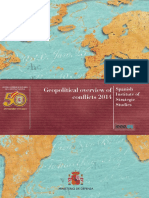 Geopolitical Panorama2014