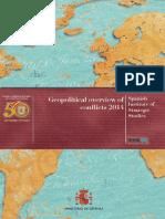 Geopolitical Panorama2014
