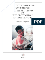 (a) Bugnion, The ICRC and the Protection of War Victims