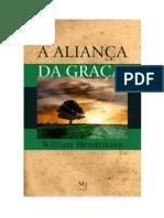 A Aliança da Graça - William Hendriksen