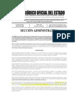 Código de Ética APE. POE 13 Sept 2017