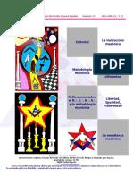 Revista Zenit-n13 masonica