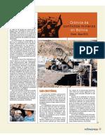Conflictos Miner