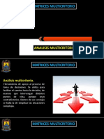 MATRICES Presentacion