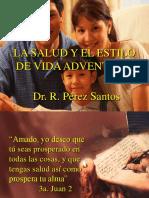 8 La Salud y El Estilo de Vida Adventista
