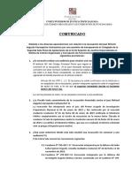 Comunicado-2SPAN