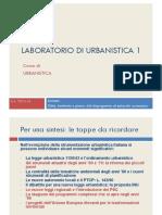 Principi Dell'Urbanistica Moderna
