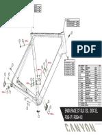 Endurace CF SL_CF SLX Disc R36-17_R054-01-AM_BOM_EL.pdf