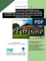 15 ETurismo Cultural ITCA UTEC