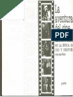 Ayala Blanco. La Aventura Del Cine Mexicano