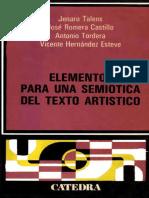 Umberto Eco Signo
