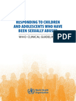 WHO Responding to Children Sexual Abuse-Eng