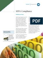 SEPA Compliance