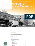 Fulton Market Innovation District Plan