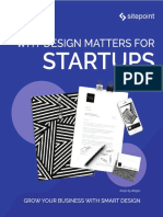 Why Design Matters for Start-ups
