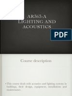 1_introduction to Acoustics