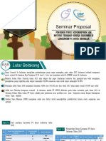 Ppt Seminar Proposal skripsi