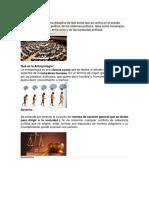 Concepto Ciencias auxiliares