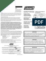 LeeBoy Cummins B3.9 B5.9 Engine Manuals