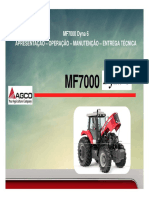 Entrega Técnica Mf700 Dyna 6