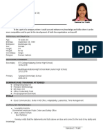 Persons and Family Relations_Book Summary