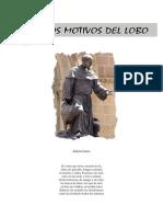 Rubén Darío - Los Motivos del Lobo
