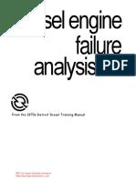 Detroit Failure Analysis