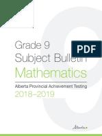 math9-bulletin-2018-19