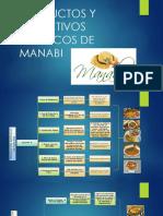 Productos y Atractivos Turisticos de Manabi (1)