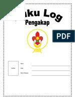 Buku Log Pengakap - Catatan peribadi dan Lencana keahlian.pdf