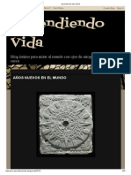 Anos Nuevos en El Mundo_Aprendiendo Vida_ 2012