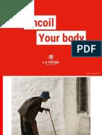 Uncoil Your Body - Slides 2018
