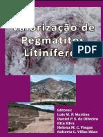 IBEROEKA Livro Valorizacao Pegmatitos Litiniferos