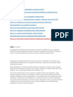 Serologia Informacion