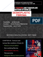 S RL 31072018 Desmoplastic Fibroma