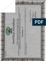 Sertifikat Akreditasi Prodi Kimia 2013-2018-Page1