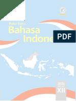 PDF BG Bahasa Indonesia Kelas XII