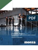 Monza Esencial