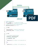 ProgramaSerial y I2C