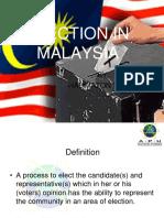 MS- Lesson 9 - Election