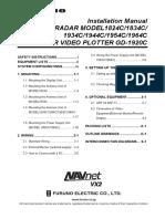 18x4c 19x4c Gp1920c Installation Manual k