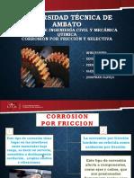 quimica -EXPOSICION