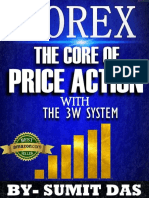 F O R E X CORE PRICE ACTION