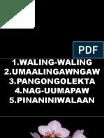 ALAMAT NG WALING-WALING.pptx