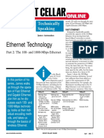Ethernet Technology Part 2